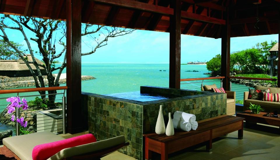 Hôtel Anahita The Resort *****