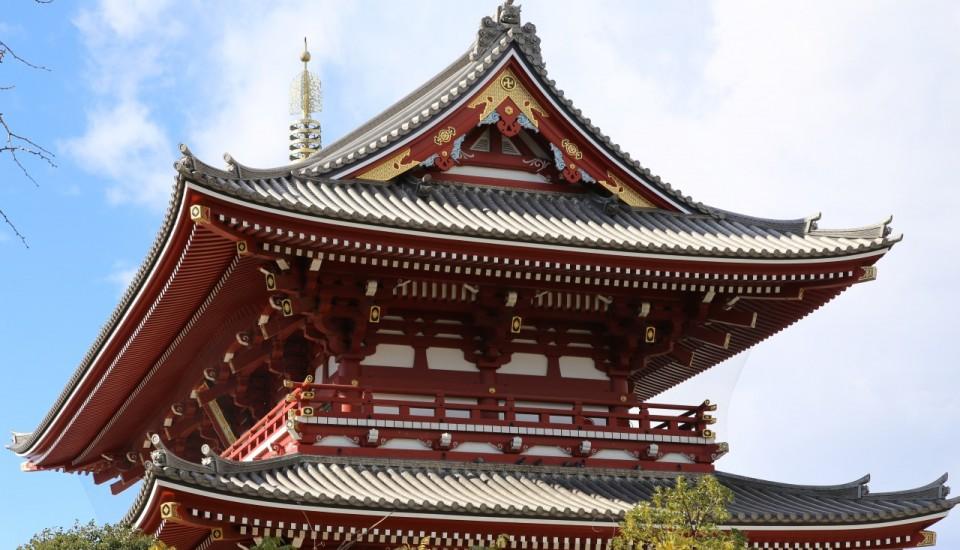 GRANDE DECOUVERTE DU JAPON