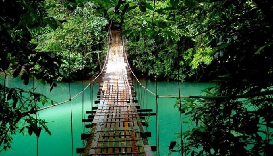 Autotour à la Découverte du Costa Rica