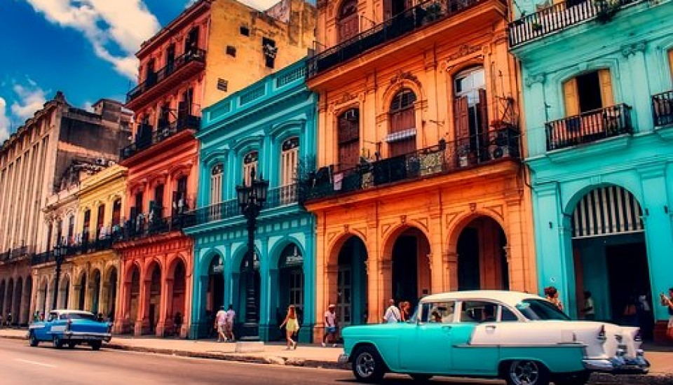 CROISIERE CARAÏBES – EXTENSION A CUBA
