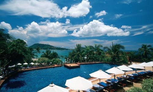 Séjour à Phuket Tout Inclus