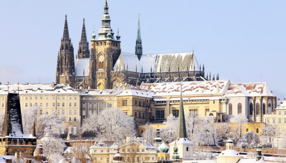 Séjour Magie de Noël à Prague