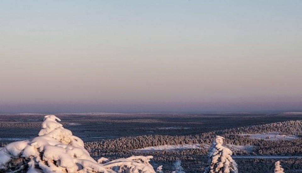 SEJOUR ACTIVITES HIVERNALES EN FINLANDE