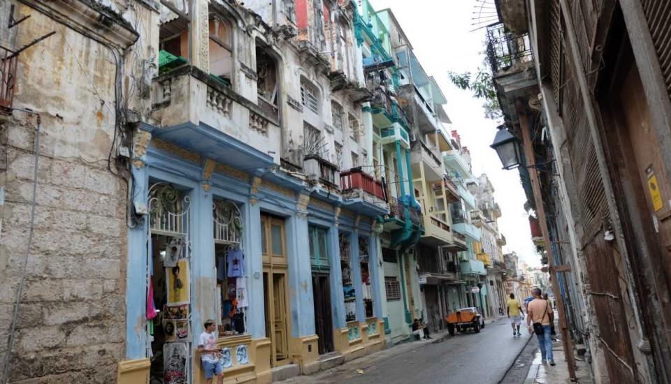 CIRCUIT PRIVATIF COMBINE CUBA PANAMA