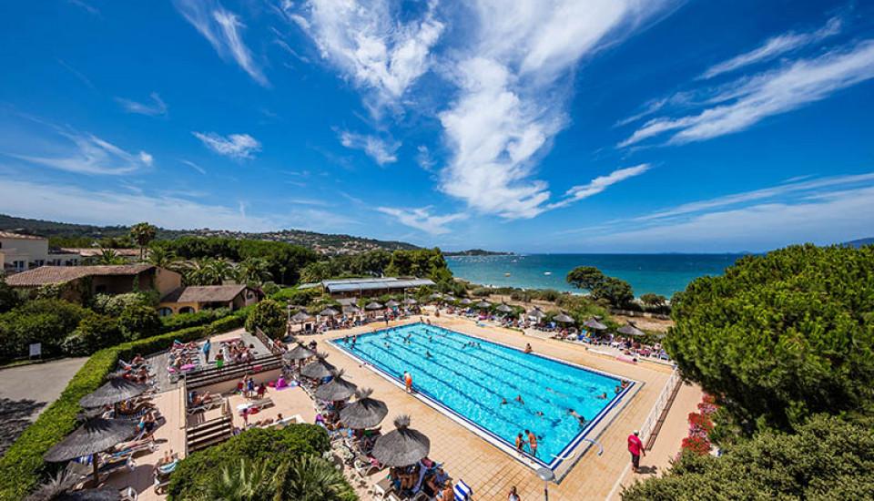 Séjour en Corse