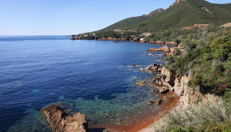 Séjour sur la Côte d'Azur