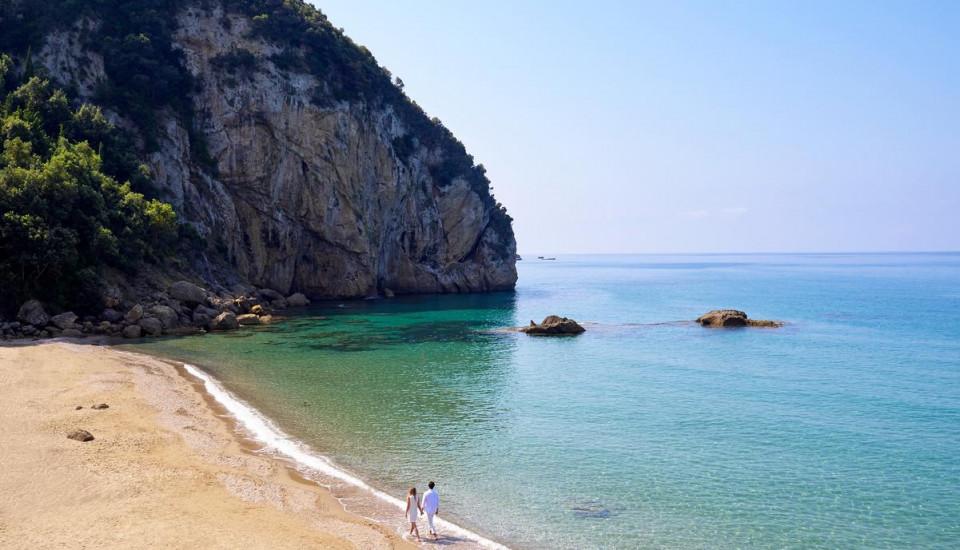 Séjour à Corfou – Grèce